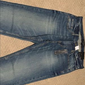 Banana Republic Blue Jeans